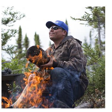 CTA – Cree Culture